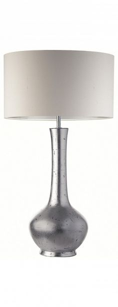 Lighting Collection by Koket | Living room table lamps and Silver ...