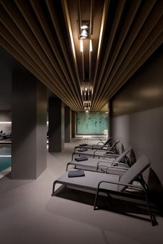 Gallery of SPA in Relax Park Verholy / YOD studio - 11