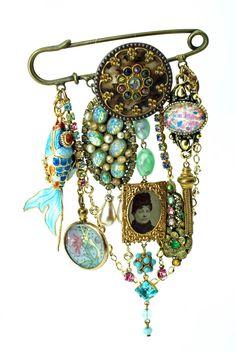 Unique designer jewellery from Bazia Zarzycka can make you feel so good