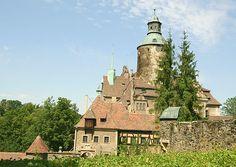 #Zamek Czocha, piękny!