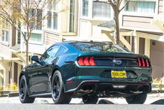 """Capitol Ford's Service Department is Open for Business During the """"Shelter in Place"""" Order. Mustang Bullitt, Santa Clara, Bay Area, Used Cars, San Francisco, Ford, Cars, Ford Expedition"""