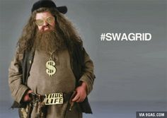 Looked up hagrid on Google images, was not disappointed
