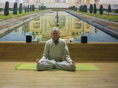 Андрей Маслов решил проводить медитации для всех желающих иркутян. До того испытав на себе разные школы в течение двадцати лет и остановив свой выбор на школе Шри Шри Рави Шанкара, Андрей ведет...