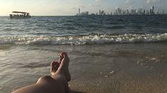 Cartagena desde Punta Arena...