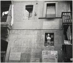 Dora Maar, Barcelona, c1932