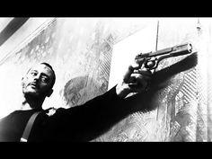 Jean Reno / The Professional