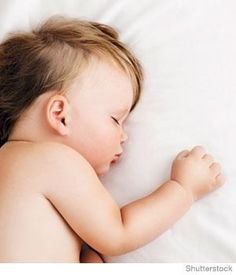 Sleep Training a 10 month old. Loved this article.