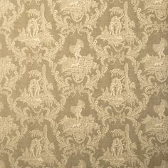 Hamlet's Toile in Taupe by Faudree for Vervain.