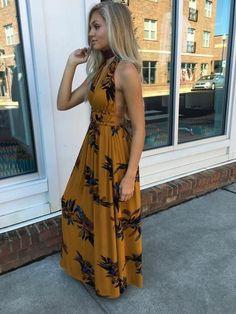 30 Maxi vestidos que puedes usar en tus vacaciones http://beautyandfashionideas.com/30-maxi-vestidos-puedes-usar-tus-vacaciones/ 30 Maxi dresses that you can wear on your vacation #30Maxivestidosquepuedesusarentusvacaciones #Dresses #Fashion #Ideasdeoutfits #looks #maxidress #Outfits #Outfitsideas #summerdress