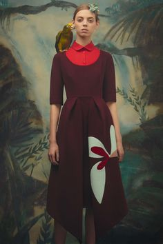 Delpozo Pre-Fall 2018 Collection Photos - Vogue