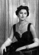 Princess Neslisah Osmanoglu