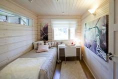 Tarumaa - Vierashuone | Asuntomessut