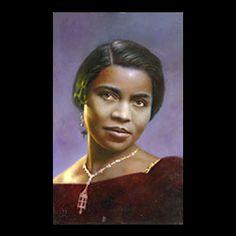 37c Marian Anderson approved stamp art by Albert Slark, c. 2005