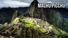 Machu Pichu    Climb to the top of Huayna Picchu for a bird's-eye view of Machu Picchu Machu Picchu, Huayna Picchu, Dream Vacations, Vacation Spots, Peru Vacation, Places To Travel, Places To See, Travel Things, Travel Stuff