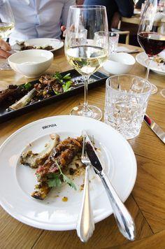 we ♡ good food – brondan tasting menu hipoo täydellisyyttä - Love Da Helsinki | Lily.fi