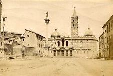 Santa Maria Maggiore 1870