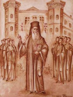 Orthodox Prayers, Orthodox Christianity, Archangel Prayers, Saint Matthew, Byzantine Icons, Angels Among Us, Orthodox Icons, Religious Art, Christian Faith