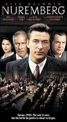 Los juicios de Nuremberg (Serie de TV)