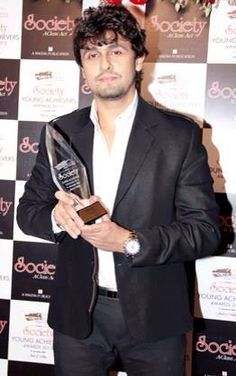Sonu Nigam, Singers, Awards, Suit Jacket, Breast, Indian, Suits, Jackets, Fashion