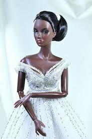 Image result for crystal bride black barbie
