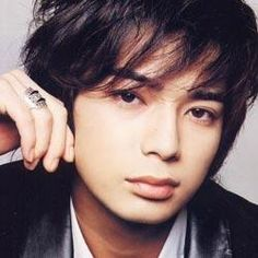 Matsumoto Jun 松本潤 - spcnet.tv