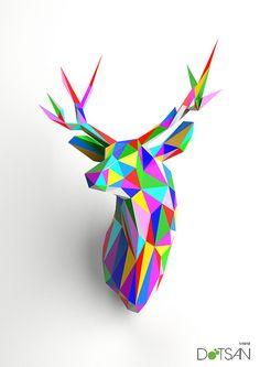 3D printing w/ polygons