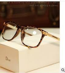 anteojos dior