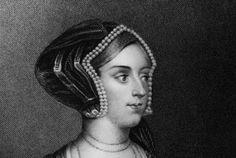 Where Exactly Is Anne Boleyn's Body?