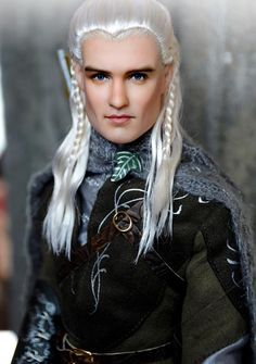 """""""Legolas"""" - The Lord of the Rings"""