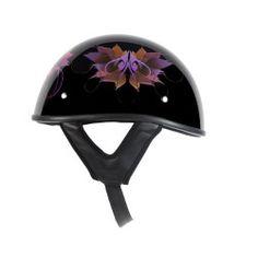 womens motorcycle half helmets Fairy