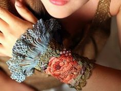 **Beautiful Cuff