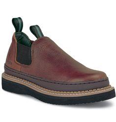 Georgia Boot GR274 Giant Romeo Work Shoe