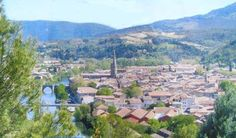 Limoux, France.