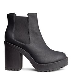 Plateauboots 29,99