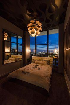 Modern Home interior Design Apartment - - - - - Luxury Homes Interior, Luxury Home Decor, Home Interior Design, Interior Modern, Scandinavian Interior, Interior Doors, Interior Architecture, Elegant Home Decor, Elegant Homes