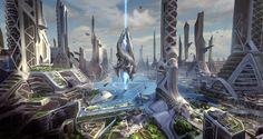 UE4_sci-fi_cityB.jpg (Obraz JPEG, 1600×852pikseli) - Skala (71%)