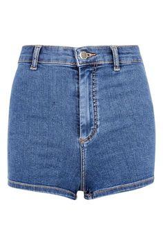 MOTO Joni Shorts