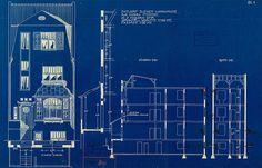 Entwurf zu einem Wohnhause