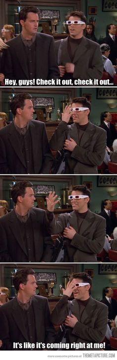 Joey, Joey, Joey