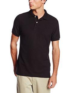 Lee Uniforms Men's Short-Sleeve Polo Shirt   Lee Uniforms Men's Short-Sleeve Polo Shirt Pique polo  http://www.allmenstyle.com/lee-uniforms-mens-short-sleeve-polo-shirt/