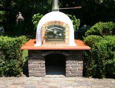pizza oven onderstel bouwen - Google zoeken
