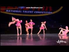 Dance Moms- I Want It Now VIDEO