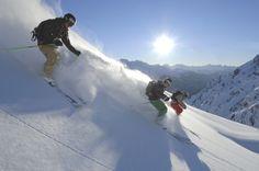 St. Anton am Arlberg: Wintersport grenzenlos und musikalisch