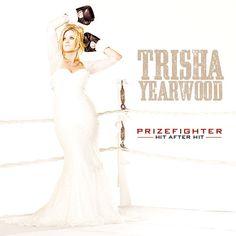 "YAHOO MUSIC ARTIST SPOTLIGHT: TRISHA YEARWOOD ""I REMEMBER YOU"""