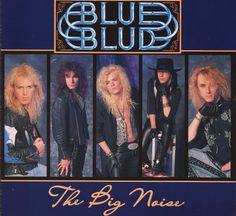 Blue Blud
