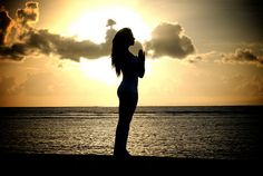 Tranquility - yoga - meditation