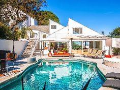 Chic, Modern Compound Hidden Down Private Lane, Beverly HillsVacation Rental in Beverly Hills from @HomeAway! #vacation #rental #travel #homeaway
