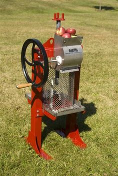 Make homemade cider, applesauce and pie with our selection of Apple Harvest Supplies. Includes cider press, peelers, slicers, apple baked goods & more. Apple Cider Press, Homemade Cider, Homemade Food, Making Apple Cider, Wine Press, Wood Stove Cooking, Cider House, Emergency Preparedness, Home Brewing