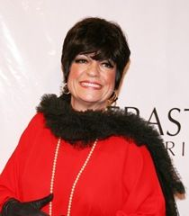 Jo Anne Worley - 77 and still looking great!