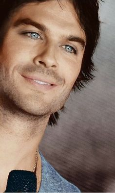 The Vampire Diaries Ian Somerhalder(Damon) Damon Salvatore, The Vampire Diaries, Beautiful Eyes, Gorgeous Men, Beautiful People, Celebrity Gallery, Celebrity Crush, Ian Somerhalder Vampire Diaries, Ian Somerholder